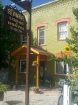 Salida Hostel - great place to stay!